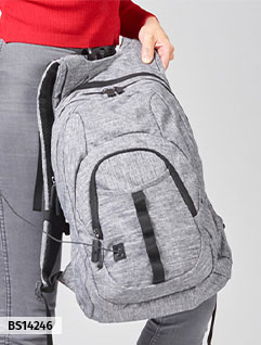 Leisure-Backpacks