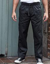 Essential Chefs Cargo Pocket Trousers