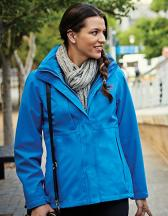 Women`s Jacket - Kingsley 3in1