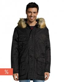 Men`s Warm and Waterproof Jacket Ryan