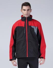 3 Layer Softshell Jacket