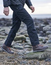 Expert Kiwi Tailored Convertible Trousers
