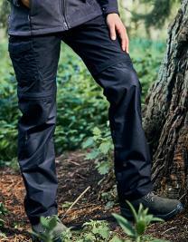 Expert Womens Kiwi Convertible Trousers